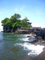 a lot of tanah lot by sianani