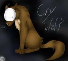 Cry Wolf by Shinkou-san