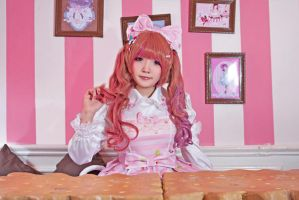 Sweet lolita by meipikachu