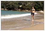 Jesi - Wattamolla beach walk 1 by wildplaces