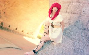 Morgiana - MAGI - The Labyrinth of Magic by Shirokii
