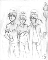boys C: by Mariana-S