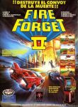 Fire and Forget 2  SPANISH by edgarbeat
