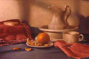 Morning Still Life by Brent-Watkinson-TAD