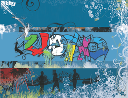 Graffiti 4 2008 by andys184