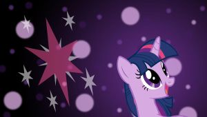 Twilight Sparkle wallpaper 1 by Chaz1029