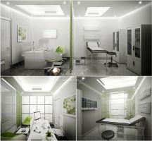 Clinic Green by kasrawy