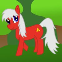 My Little Epona by Astrodynamicist