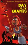 Day of the Giants by Gulliver63
