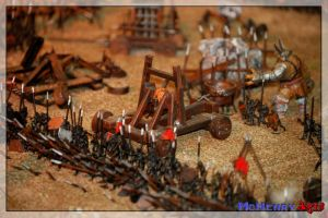 50,000 Orks - catapult by mchenry