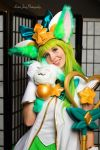 Star Guardian Lulu by Puppichu Cosplay by Shroker