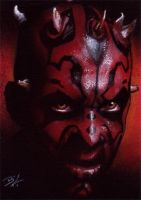 Darth Maul PSC 3 by Ethrendil