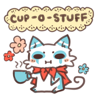 Cup by whispwill