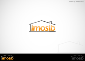 Imosib Logo by name23