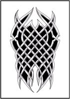 Celtic Knotwork by shepush