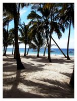 Bohol---Beach 3 by wioombeen