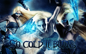 So cold it burns (banner) by romansalad