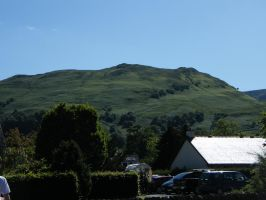 Hills, Lochs and Glens 5 by Anararion