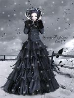 My first immortal winter II. by AtropoTesiphone