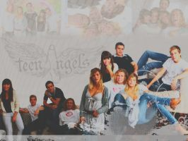 Teen Angels by CasiAngeles4