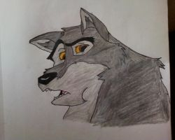 Balto's huh? by Ratchetluver13