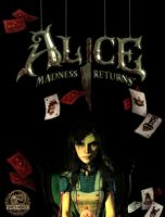Alice Madness Returns 2 by GBetch