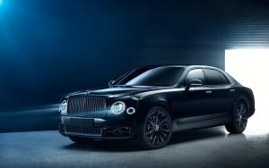 2017 Bentley Bamford Mulliner Speed by ThexRealxBanks