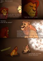 TLK Death of Mufasa, Comic page 7 by wolfmarian