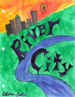 river city cover art by baby-wicca89