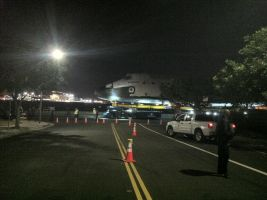 Space Shuttle Endeavour by Diana-Huang