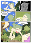 Up Stakes - Page 2 by SimonLorimer