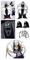 w.d. gaster dump by coulrophiliacs