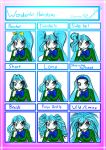 HairStyle Meme CORAL by Dr-Innocentchild