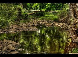 Amwell HDR by Goodbye-kitty975