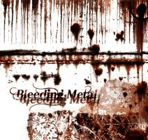 Bleeding Metal - Rust by archaii