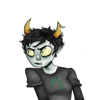 Darling Kanaya by mouseorgans