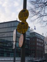 NATO signs by someoneabletofindana