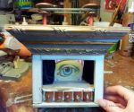 WIP: Puppet Theatre by bugatha1