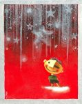 Raining Stars by frecklefaced29