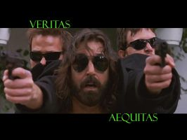 Boondock Saints Wallpaper by tfeeback
