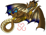 Draw Me Like You Draw Your French Dragons~ by Zs99
