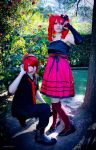 Teto and Ted Magnet Version -04 by DamianNada