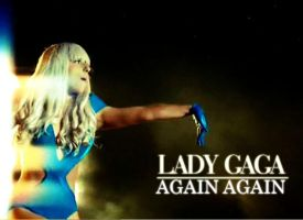Lady Gaga by micoe