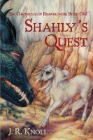 Shahly's Quest cover by Brawrloxoss
