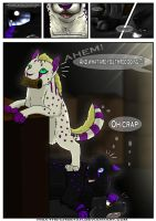 KOTD C1 page1 by Ymia-the-cheetah