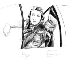 Pilot Rough by Inanis-Animus