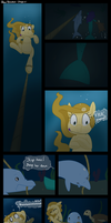 New Bluwton. (page 2.) by TraLaLayla