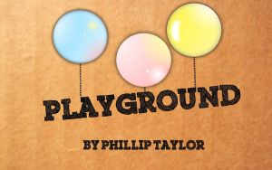 Playground - Label by Golden-Ribbon