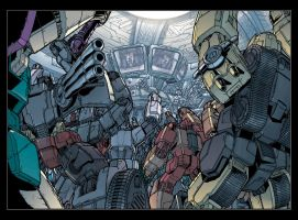 megatron03 sample 14_15 by markerguru