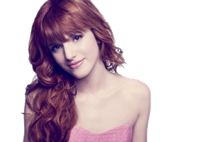 PNG Bella Thorne by CandyStoesselThorne
